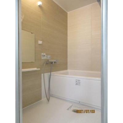 【浴室】サーカス蒲田