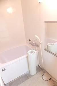 【浴室】アーバンコート