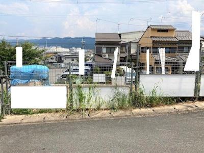 【外観】宇治市宇治米阪