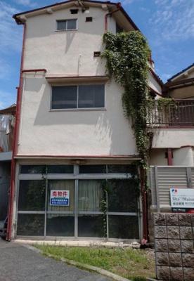 【外観】鶴見区横堤1丁目 売土地