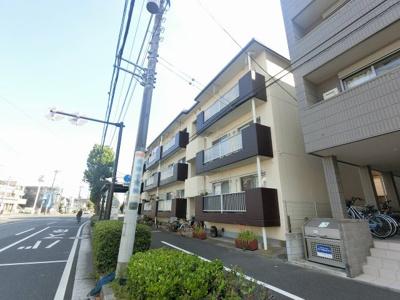 総戸数12戸、昭和57年5月築、自主管理につき管理費を安く抑えられます。