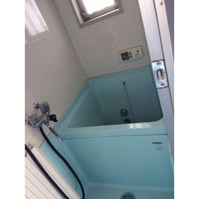 【浴室】みやまコーポ