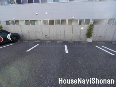 【駐車場】セゾンドルフ柊