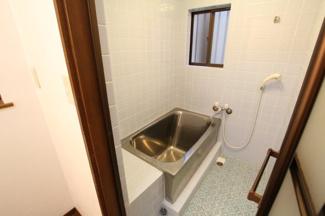 【浴室】大久保町1丁目一戸建て
