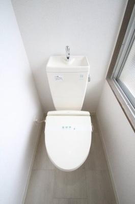 【トイレ】パステルクボ12