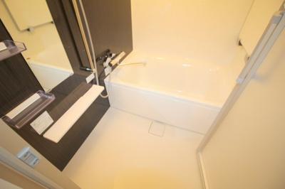 【浴室】クローバー・グランツ曽根