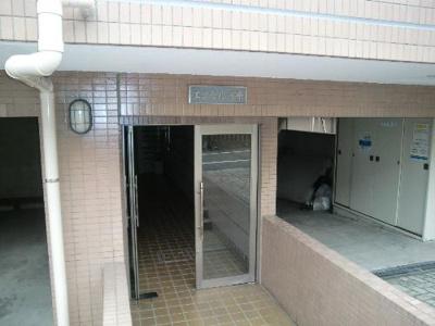 【エントランス】エクセル河原