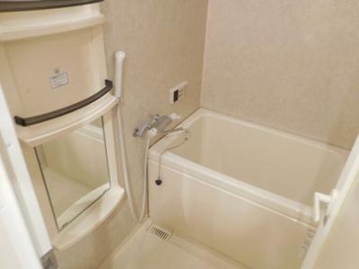 【浴室】ラ・カステル・メウ
