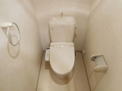 【トイレ】ラ・カステル・メウ