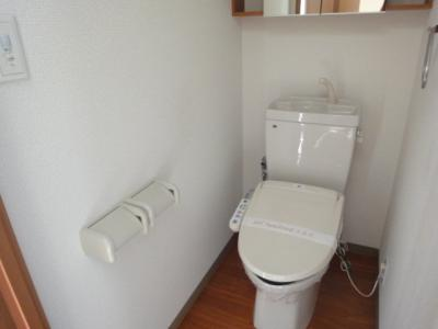 【トイレ】アネックス神明
