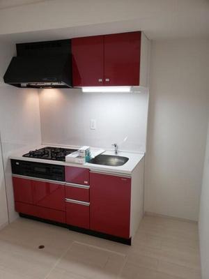 【キッチン】MT.est