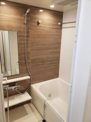 【浴室】MT.est