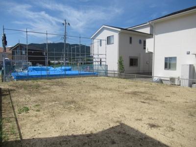 【外観】津市安濃町 3区画宅地分譲 A号地