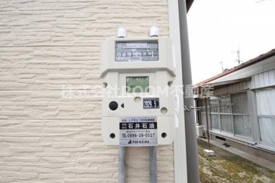 【設備】原村貸家