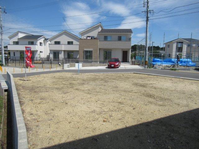 【外観】津市安濃町 3区画宅地分譲 C号地