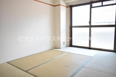 【和室】横浜サウスビル