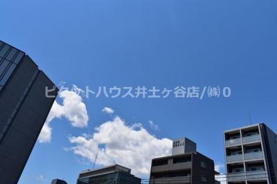 【展望】横浜サウスビル