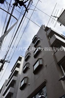 【外観】横浜サウスビル