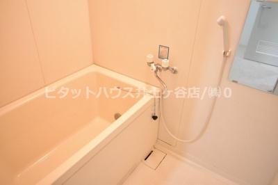 【浴室】横浜サウスビル