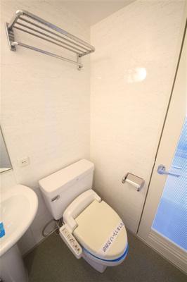 【浴室】梅田レジデンスTOWER