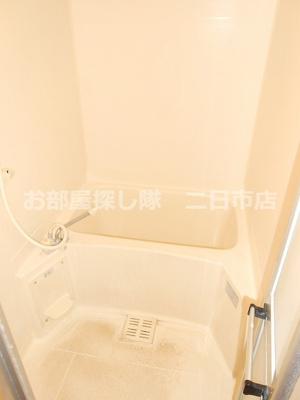【浴室】セトルヌーボ
