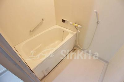 【浴室】エフ・コート