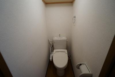 【トイレ】ロイヤル高槻