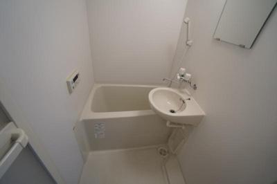 【浴室】ロイヤル高槻