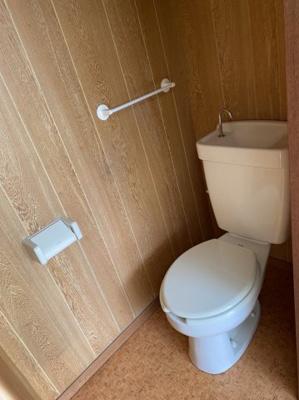 【トイレ】MIテラス