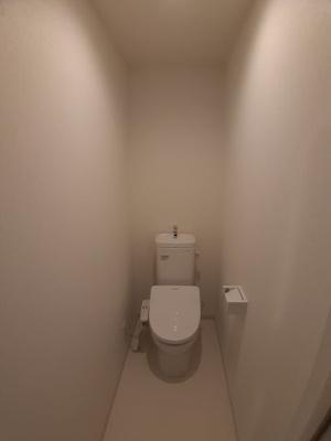 【トイレ】マロンハイツ