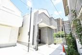 世田谷区千歳台6丁目 新築戸建の画像
