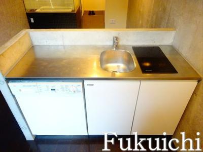 【キッチン】イプセ学芸大学