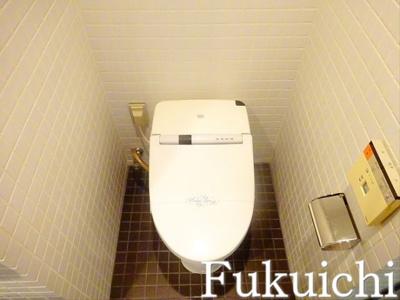 【トイレ】イプセ学芸大学