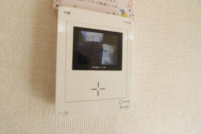 【キッチン】セジュールS C棟