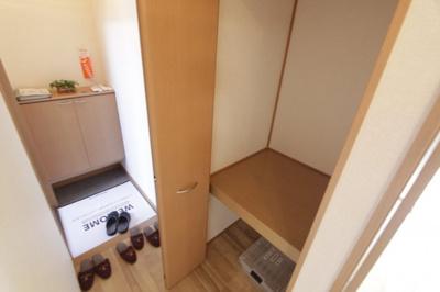 【浴室】セジュールS C棟
