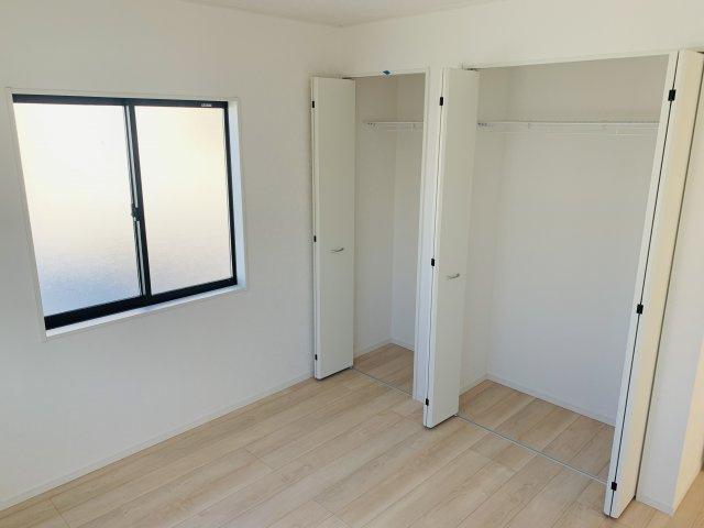【同仕様施工例】床下収納です。ストック品、調理家電等収納するのに便利です。