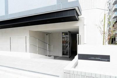 【エントランス】ステージグランデ菊川