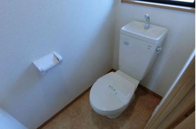 【トイレ】コア小島