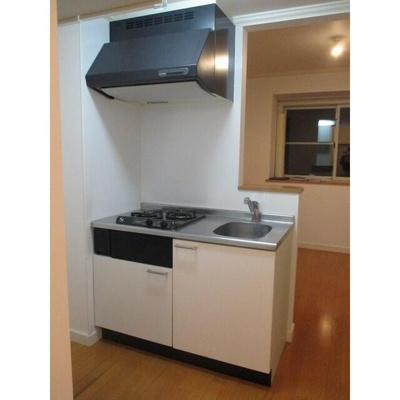 【キッチン】ボヌールアヴニュ