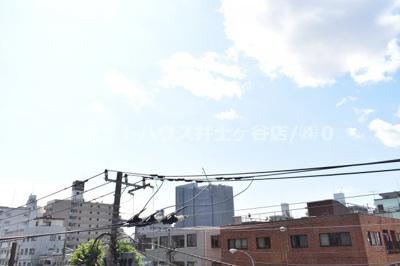 【展望】グランド・ガーラ横濱万世町