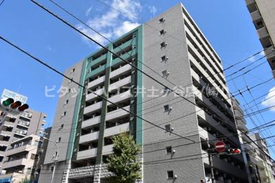【外観】グランド・ガーラ横濱万世町