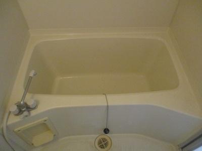 【浴室】YKハイツ