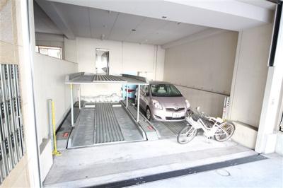 【駐車場】SERENiTE-04