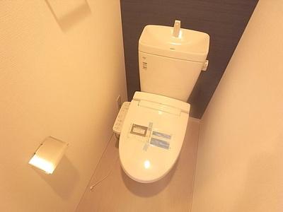 【トイレ】エスリード神戸元町ヒルズ