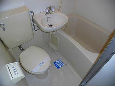 【浴室】ホーユウコンフォルト春日野道