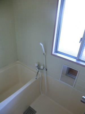 【浴室】ストランドパレー灘