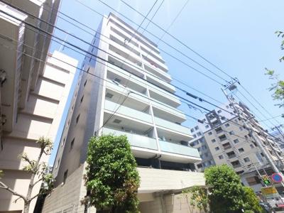 総戸数25戸、2012年7月築、管理人は日勤勤務につき管理体制良好です♪