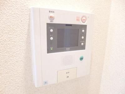 【セキュリティ】KAISEI新神戸第二WEST