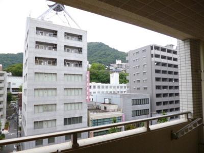 【展望】KAISEI新神戸第二WEST
