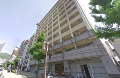【外観】KAISEI新神戸第二WEST